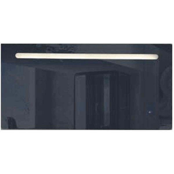 Зеркало Orans 100 NL-001-1000 с подсветкой Белое