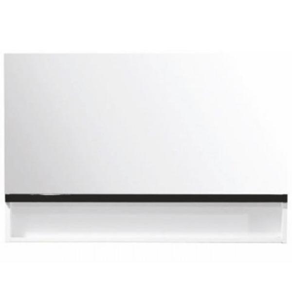 Фото - Зеркальный шкаф Orans 90 BC-6019-1000 Белый Черный холодильный шкаф gastrorag bc 62