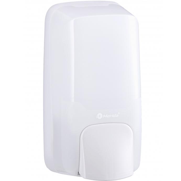 Дозатор для жидкого мыла Merida Harmony Maxi DHB101 Белый
