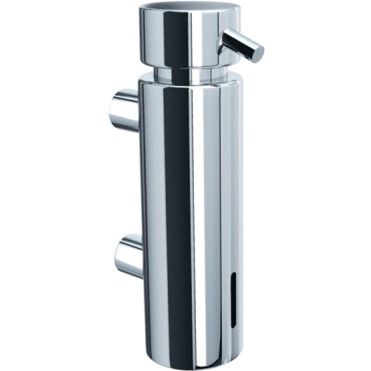 Дозатор для жидкого мыла Merida VIP D45C Хром дозатор жидкого мыла grohe contemporary встраиваемый в столешницу хром 40536000