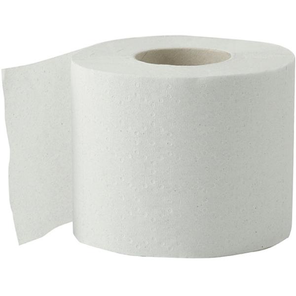 Туалетная бумага Merida БТБ04 Белая туалетная бумага merida top тбт503 белый