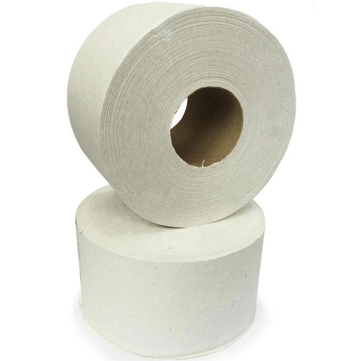 Туалетная бумага Merida Top Mini ТБТ202 Белая туалетная бумага merida top тбт503 белый