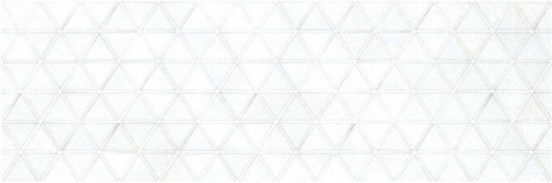 Керамическая плитка El Molino Clario Blanco настенная 25х75 см