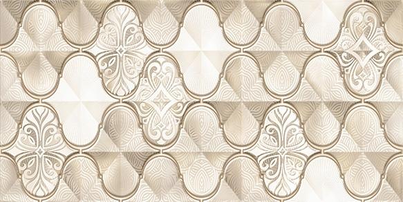 Керамический декор Alma Ceramica Berri DWU09BER40R 24,3х49,4см фото