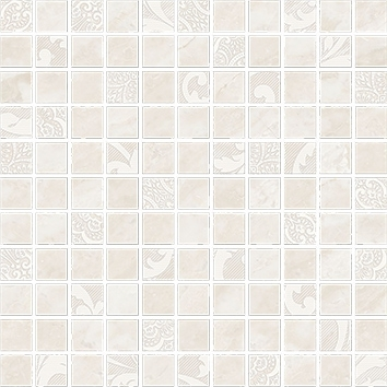 Мозаика Alma Ceramica Emilia MWU30EMI04R 30х30см мозаика из стекла для бассейна alma flicker nd909