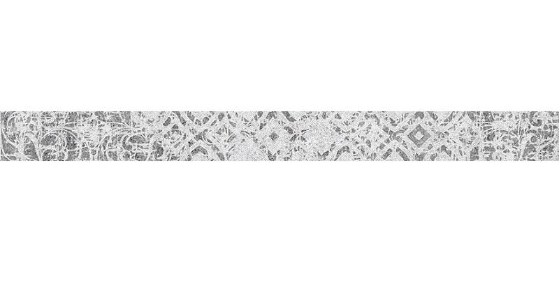 Бордюр Alma Ceramica Jennyfer BWU12JNF17R 6,7х74см цена и фото