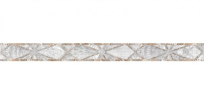 Бордюр Alma Ceramica Jennyfer BWU12JNF27R 6,7х74см цена и фото