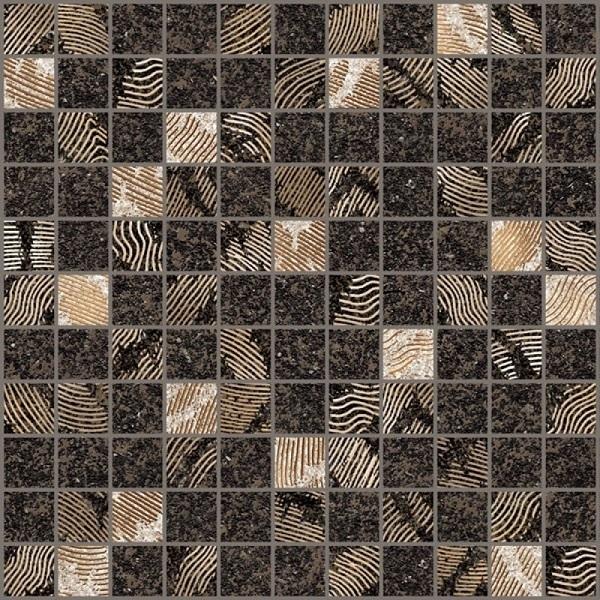 Мозаика Alma Ceramica Marbella MWU30MBL402 30х30см. мозаика из стекла для бассейна alma flicker nd909