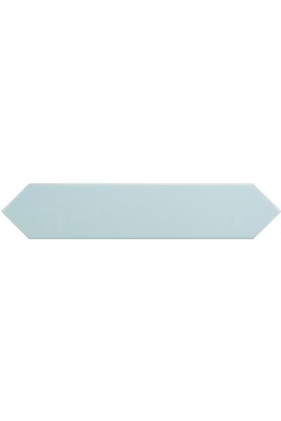 Керамическая плитка Equipe Arrow Caribbean Blue настенная 5х25 см caribbean houses