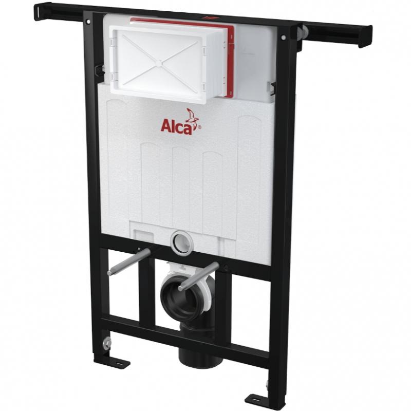 Инсталляция Alcaplast Jadromodul AM102/850 для унитаза со смывным бачком фото