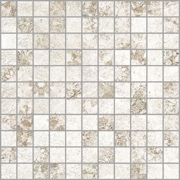 Мозаика Alma Ceramica Sensa MWU30SSA07R 30х30см мозаика из стекла для бассейна alma flicker nd909