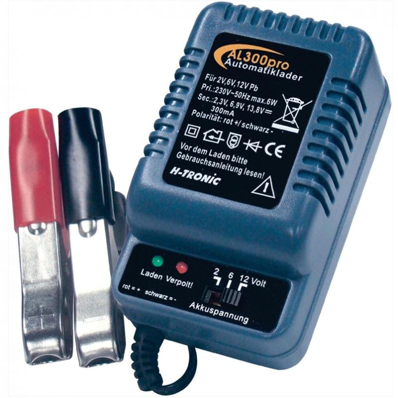Блок питания Alcaplast AEZ340 230 V зарядное