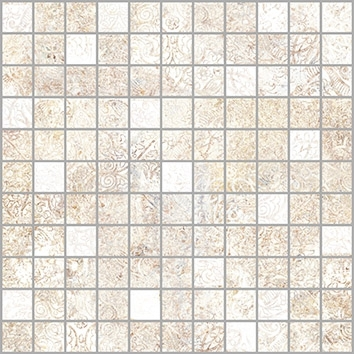 Мозаика Alma Ceramica Verona MWU30VNA04R 30х30см мозаика из стекла для бассейна alma flicker nd909