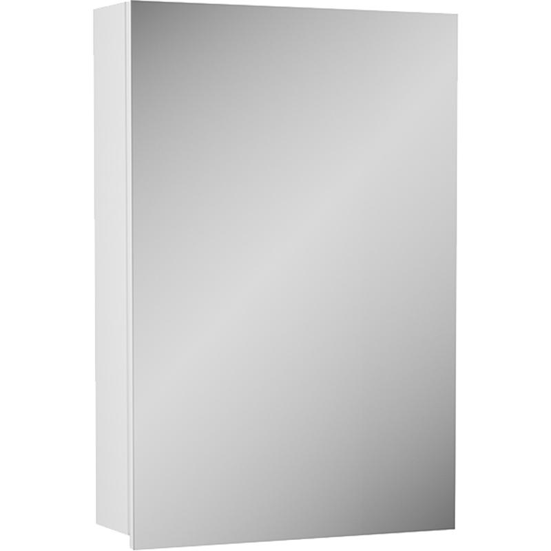 Зеркальный шкаф Diborg Katarine 40 77.4101 с подсветкой зеркальный шкаф bellezza миа 85 с подсветкой l белый