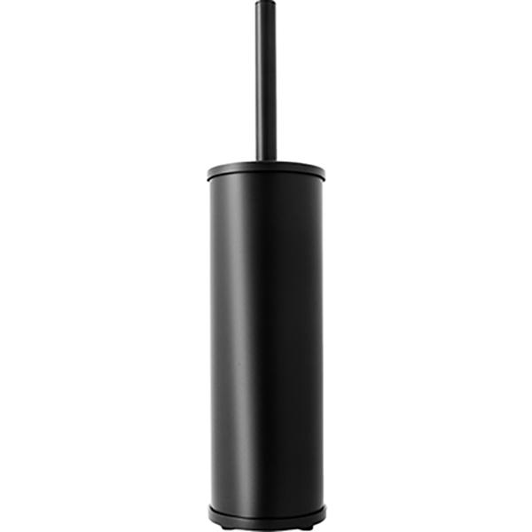 Ершик для унитаза WasserKRAFT K-1127 Черный ершик для унитаза wasserkraft isen k 4027
