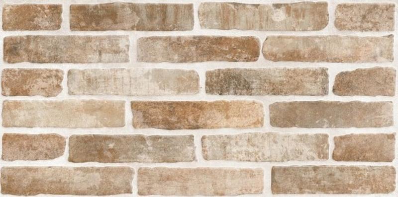 цены Керамогранит Lasselsberger Ceramics Брикстори кирпичный 6060-0244 30х60 см