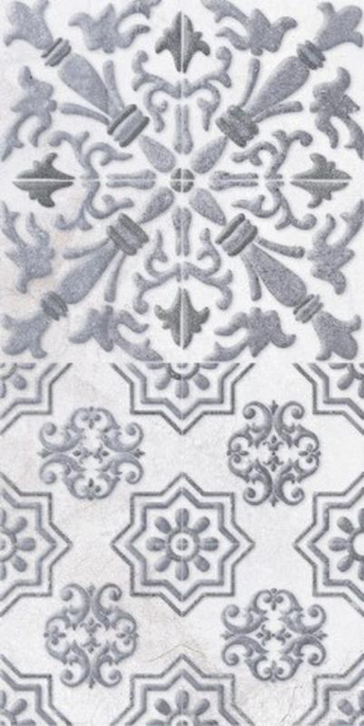 цена на Керамический декор Lasselsberger Ceramics Кампанилья 1 1641-0091 20х40 см