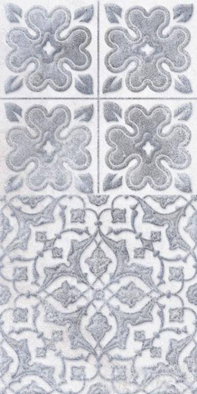 Керамический декор Lasselsberger Ceramics Кампанилья 2 1641-0094 20х40 см керамический декор lasselsberger ceramics кампанилья 1 1641 0091 20х40 см