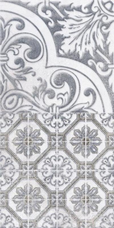 Керамический декор Lasselsberger Ceramics Кампанилья 3 1641-0095 20х40 см керамический декор lasselsberger ceramics кампанилья 1 1641 0091 20х40 см