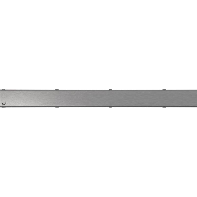 цена Решетка для лотка Alcaplast SPACE-850M Хром матовый