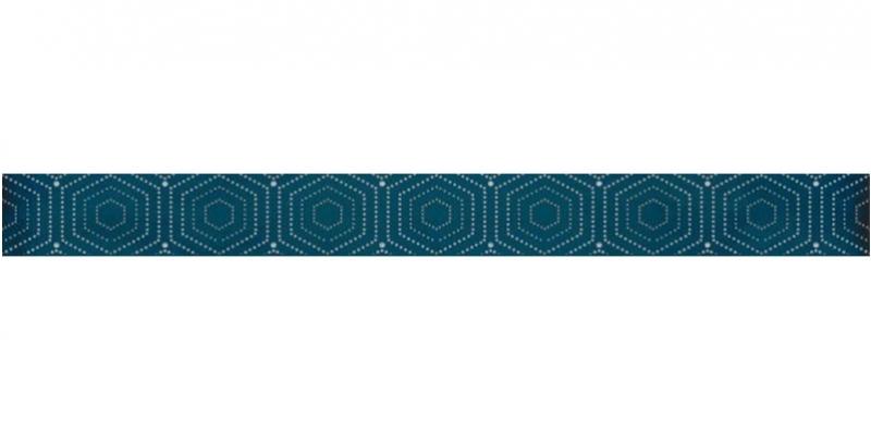 Керамический бордюр Lasselsberger Ceramics Парижанка Геометрия 1506-0175 6х60 см третьякова л парижанка isbn 5902058112