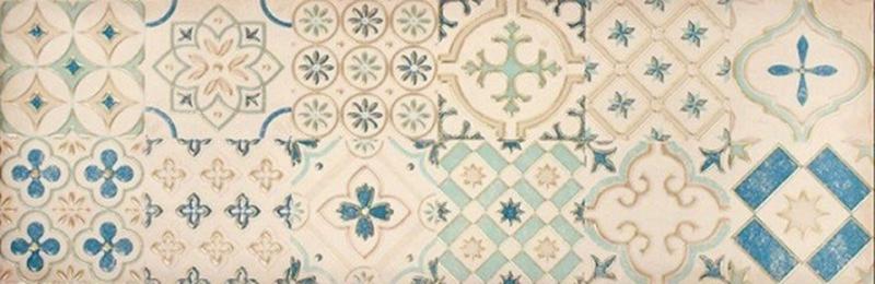 Керамический декор Lasselsberger Ceramics Парижанка Мозаика 1664-0178 20х60 см третьякова л парижанка isbn 5902058112