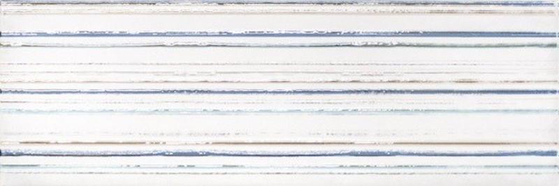 Керамический декор Lasselsberger Ceramics Парижанка Полосы 1664-0171 20х60 см