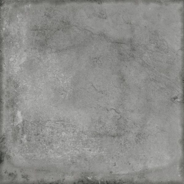 Керамогранит Lasselsberger Ceramics Цемент стайл серый 6046-0357 45х45 см