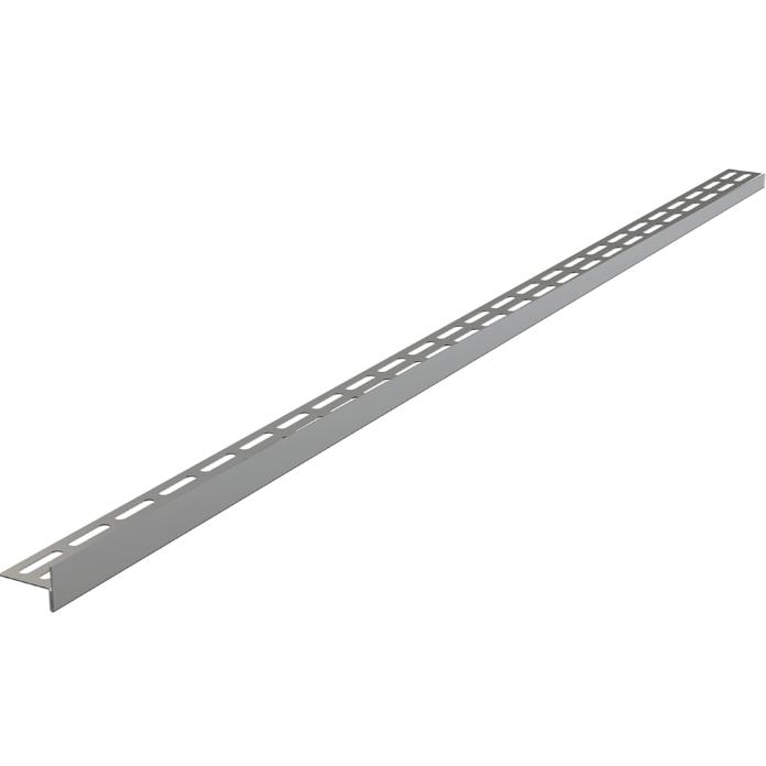 Рейка для пола Alcaplast APZ903M/1200 Хром матовый рейка для пола alcaplast apz906m 1200 универсальная хром матовый