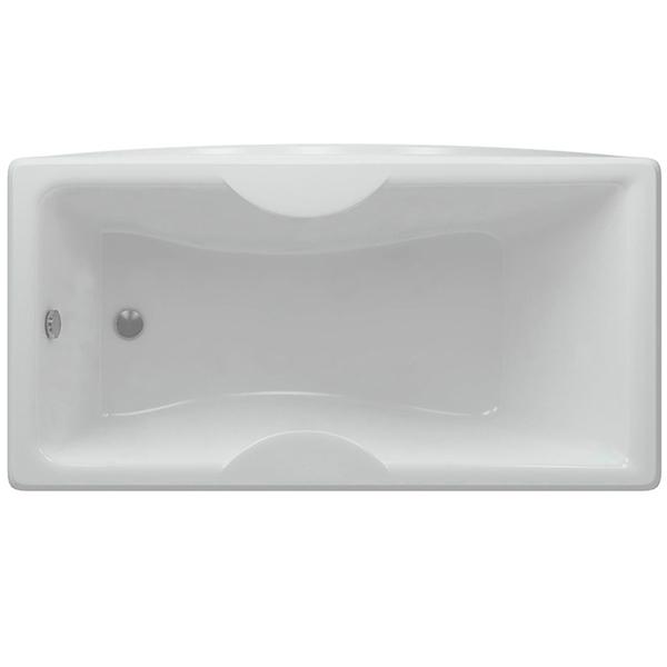 Акриловая ванна Акватек Феникс 170х75 с гидромассажем плоские форсунки азова е а логопедическое домино звук [р ] для детей 4 7 лет