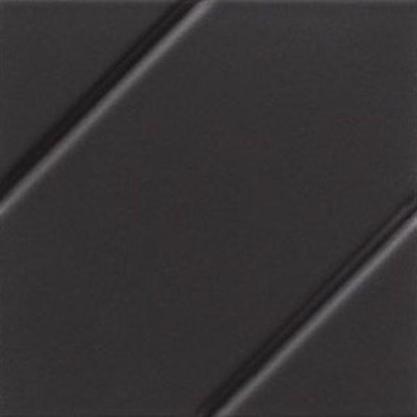Керамическая плитка Mainzu Zen Sen Black настенная 15х15 см