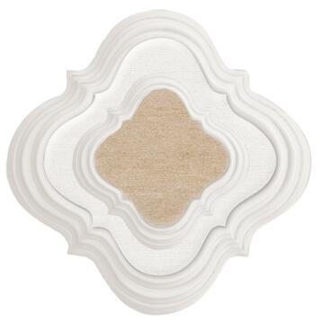 Керамическая вставка Aparici Dress Mesmer Inserto 12x12см