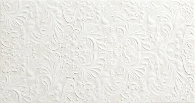 Керамическая плитка Aparici Elegy Blanco настенная 31.6x59.2см