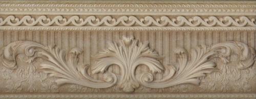 Бордюр Aparici Palazzo Ducale Beige Cenefa 10x25,1см недорого