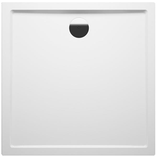 Davos 251 DA59 90x90x5 Белый без антискользящего покрытияДушевые поддоны<br>Душевой поддон Riho Davos 251 DA59 90x90x5 DA5900500000000.<br>Изготовлен из санитарного акрила. Теплый и гладкий на ощупь материал, который быстро нагревается и долго сохраняет тепло. <br>Благодаря универсальному дизайну, поддон впишется в любой интерьер ванной комнаты.<br>Монтаж производится на регулируемые ножки.<br>Объем поставки:<br>Поддон.<br>Ножки.<br>Декоративная панель.<br>Сертифицированный продукт, стандарт EN 14527:2006+A1:2010.<br>