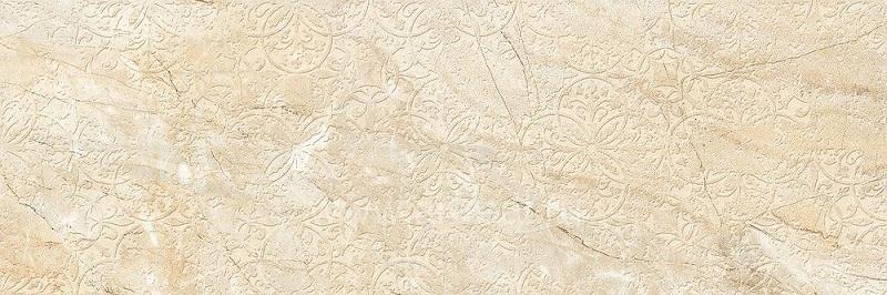 цены Керамический декор Arcana Ceramica Largestone Aztlan Decor Crema 33.3x100см