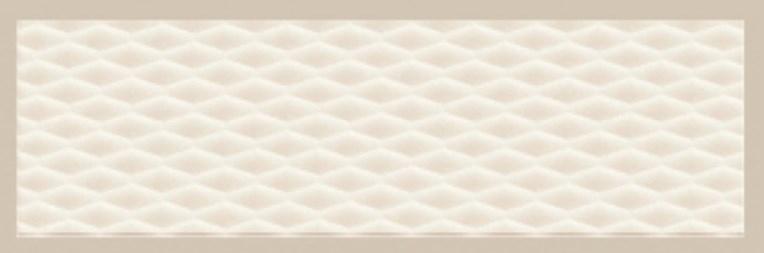 Керамическая плитка Arcana Ceramica Versailles Diamond Beige настенная 25x75см керамическая плитка arcana ceramica versailles papier beige 25x75 настенная