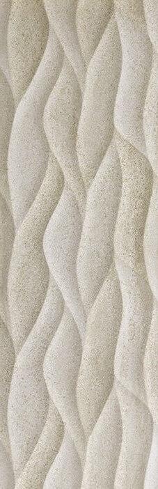 Керамическая плитка Venis Madagascar Ona Beige настенная 33.3x100 см керамическая плитка venis madagascar beige 44x66 керамогранит