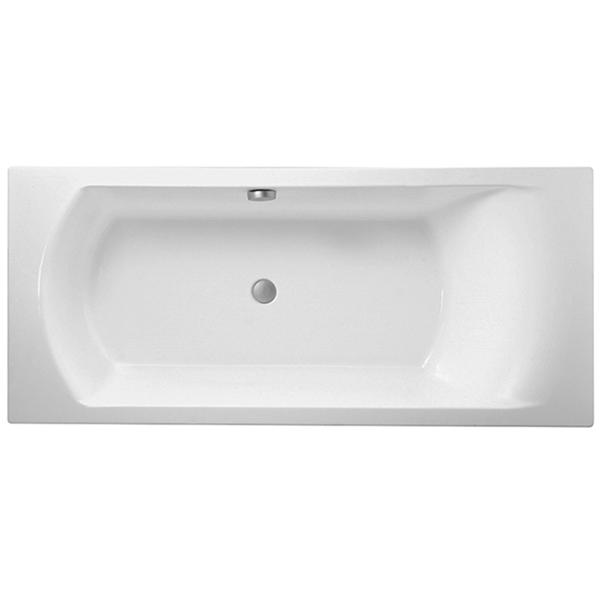 Акриловая ванна Jacob Delafon Ove 180x80 E60143RU-00 без антискользящего покрытия