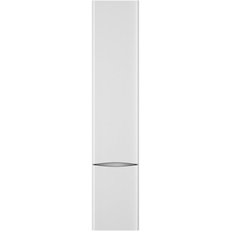 Шкаф пенал AM PM Like 35 R M80CHR0356WG подвесной Белый