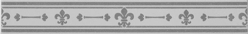 Бордюр Ceramica D Imola Anthea L. Giglio W 4x30см керамическая плитка ceramica d imola anthea l giglio a 4x30 бордюр