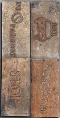 Керамический декор Serenissima New York Road Sighs Mix Central Park 10x20 см стикеры для стен new 3d mix