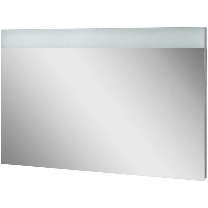 Зеркало Cerutti SPA Эмилия 100 zem с подсветкой Хром