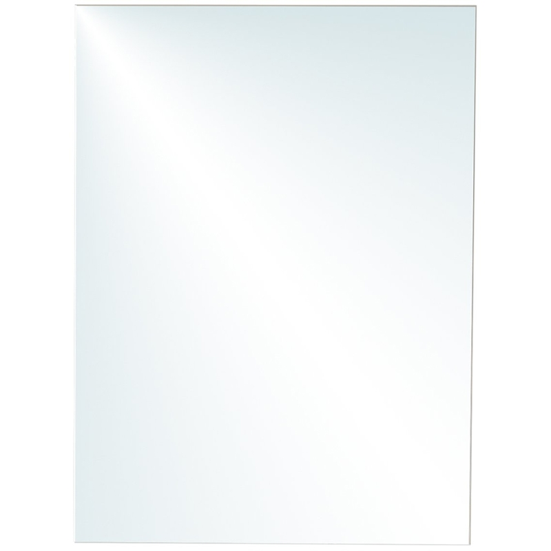 Зеркальный шкаф Cerutti SPA Лацио 50 6551 Белый
