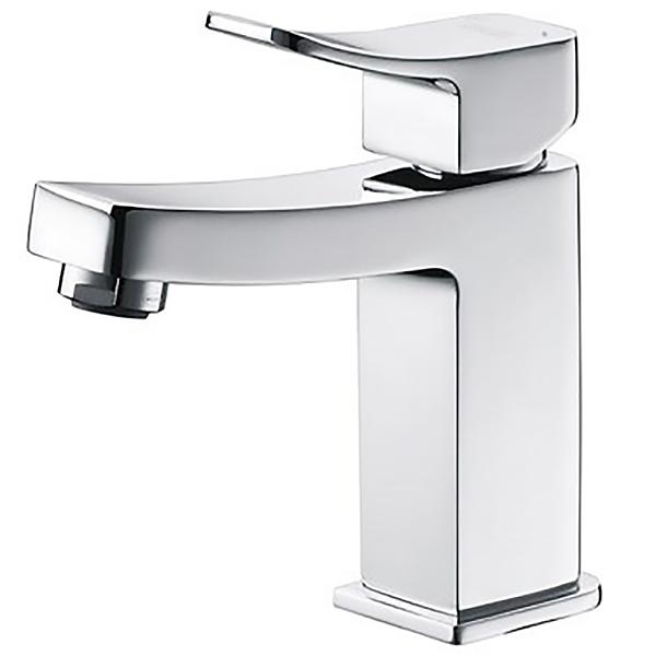 Aller 1064 ХромСмесители<br>Смеситель для раковины Wasser Kraft Aller 1067 с фиксированным изливом. <br>Модель выполнена в современном стиле и дополнит интерьер большинства ванных комнат.<br>Корпус смесителя изготовлен из качественной латуни. Многослойное хромникелевое покрытие устойчиво к царапинам и потускнению, сохраняет первоначальный цвет и блеск на протяжении всего срока службы.<br>Керамический картридж Sedal 25 мм (Испания) выдерживает 500 000 рабочих циклов (открытий и закрытий). Это значит, что семья из четырех человек сможет пользоваться смесителем на протяжении 20 лет.<br>Пластиковый аэратор Neoperl Cascade (Германия) устойчив к известковому налету и снижает расход воды на 10%. Обеспечивает равномерную и мощную струю даже при плохом напоре.<br>Рабочее давление - 1-5 Bar, максимальное - 9 Bar.<br>Рабочая температура - opt. 65 градусов, max. 90 градусов.<br>В комплекте поставки:<br>Смеситель,<br>Гибкая подводка G 1/2,<br>Набор для монтажа.<br>