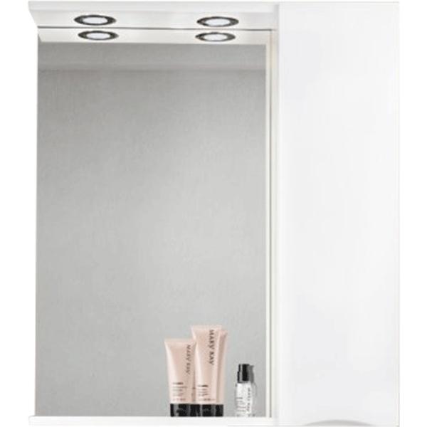Зеркальный шкаф BelBagno Marino 80 с подсветкой с подсветкой