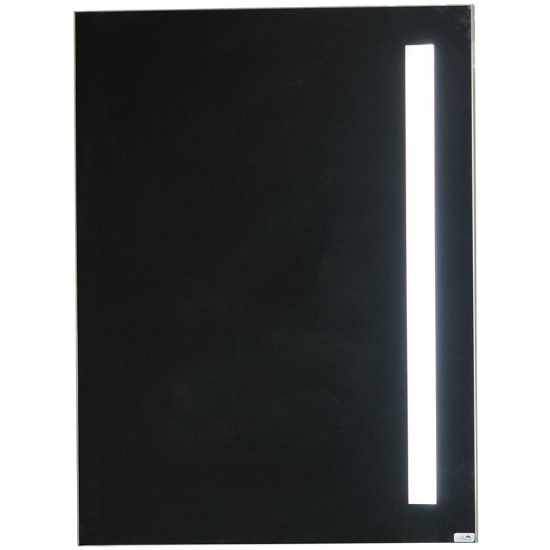 Фото - Зеркало Cerutti SPA Эстель 60 6566 с подсветкой Хром душевая дверь cerutti spa bella d81t 80х195 хром
