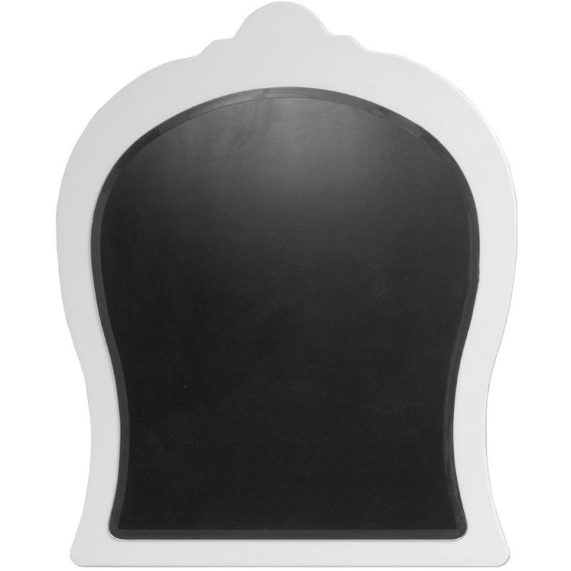 Зеркало Cerutti SPA Болеро 80 6584 Белое