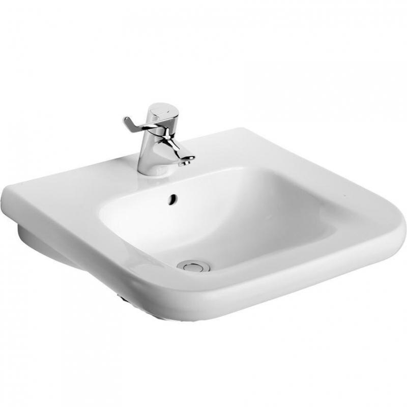 Раковина Ideal Standard Contour 60 S216801 Белая