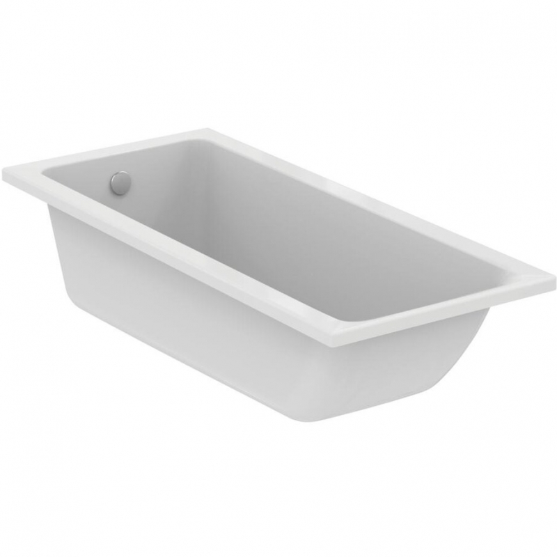Акриловая ванна Ideal Standard Connect Air E106401 170х75 без гидромассажа недорого